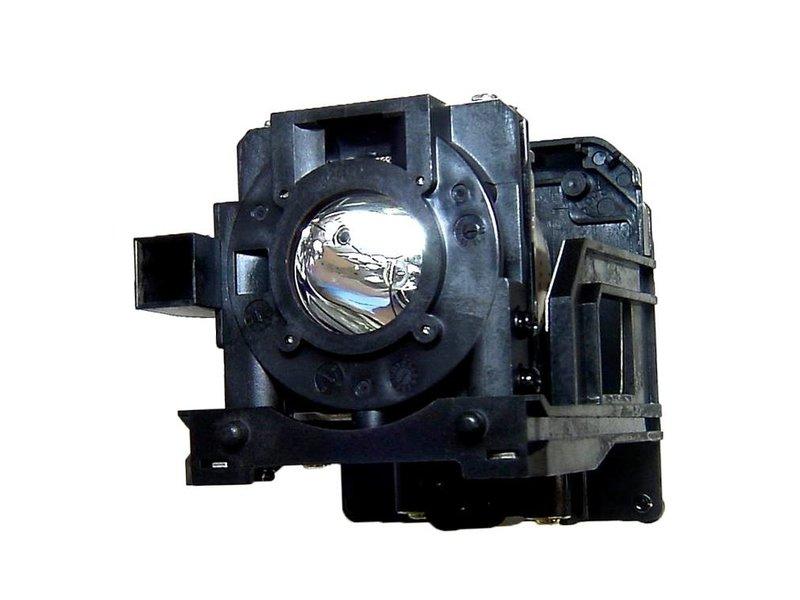 NEC LT60LPK / 50023919 Originele lamp met behuizing