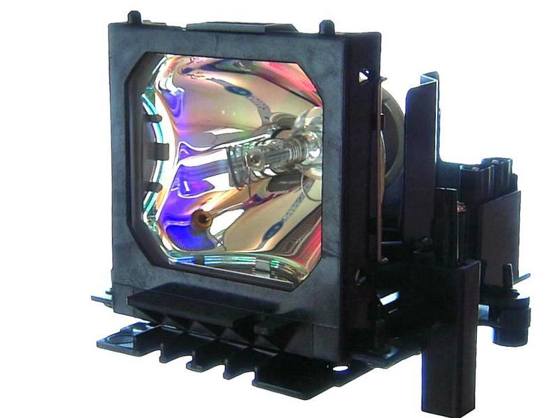 DUKANE 456-8935 Originele lamp met behuizing