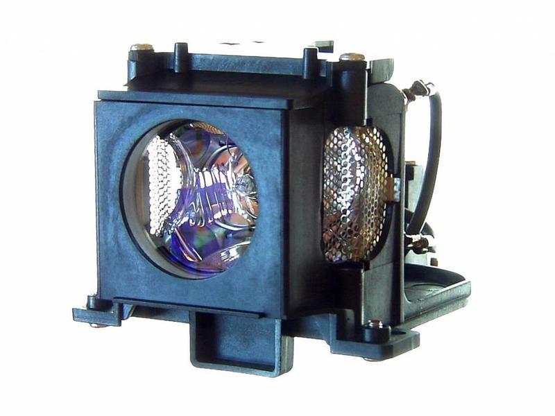 EIKI 610 330 4564 Originele lamp met behuizing