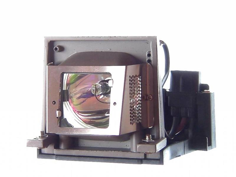 MITSUBISHI VLT-XD206LP / 499B045O80 Originele lamp met behuizing