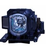3M 78-6972-0008-3 / DT01025 Originele lamp met behuizing