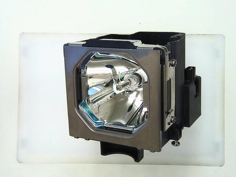 EIKI 610 351 5939 Originele lamp met behuizing