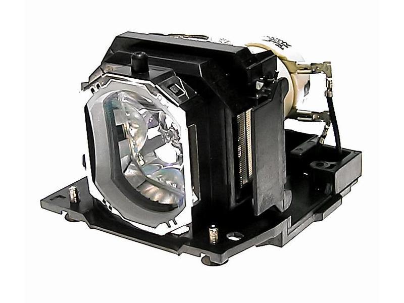 HITACHI DT01191 Originele lamp met behuizing