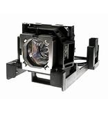 PANASONIC ET-LAT100 / ET-SLMP140 Originele lamp met behuizing