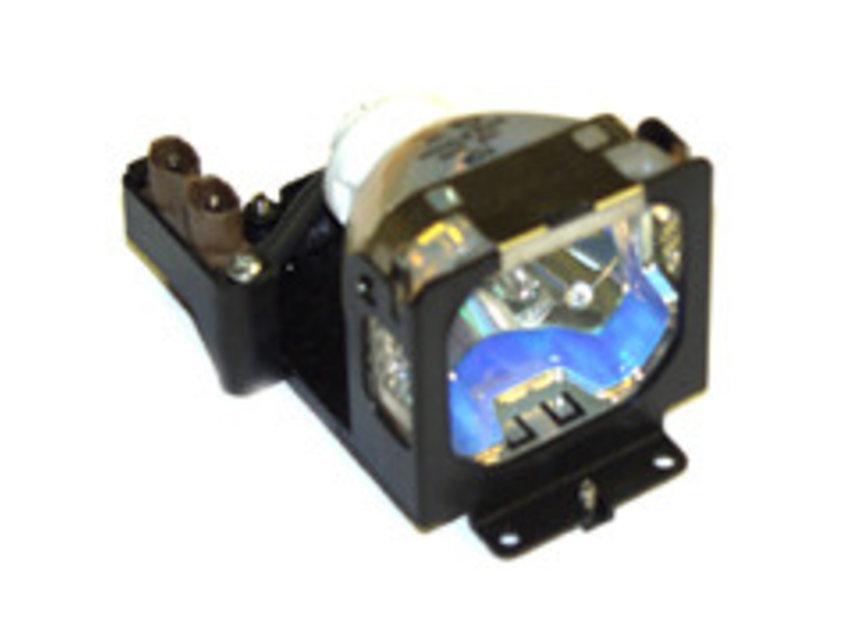 DONGWON LMP65 Originele lamp met behuizing