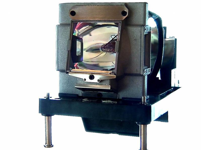 BARCO R9801087 Originele lamp met behuizing
