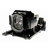 3M 78-6972-0118-0 Originele lamp met behuizing