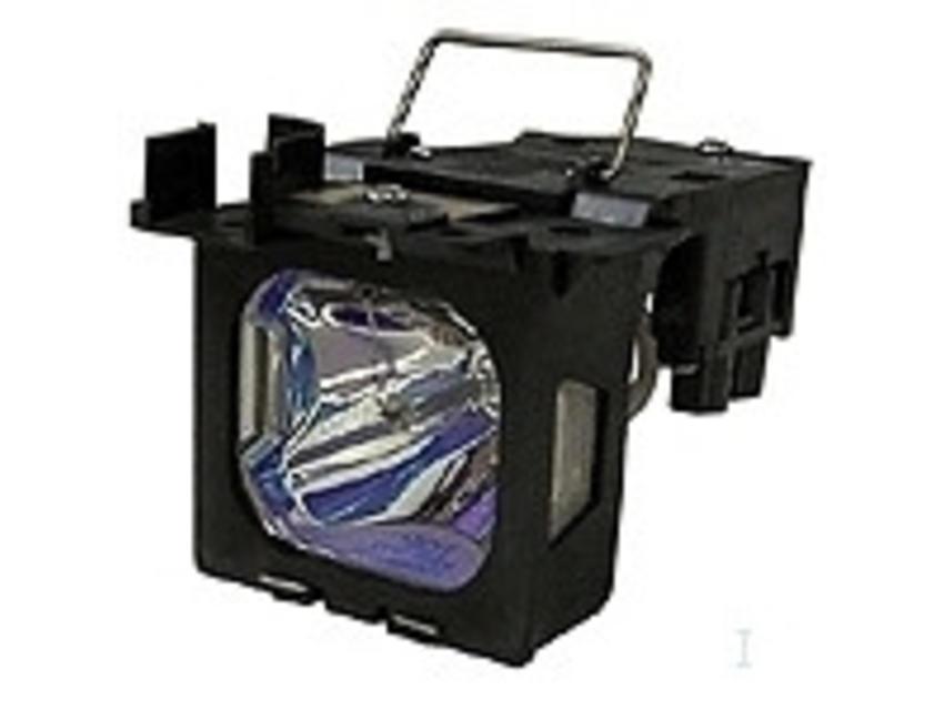 TOSHIBA TLPLX45 Merk lamp met behuizing