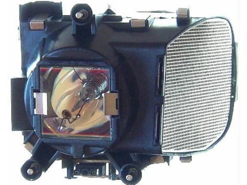 LUXEON 124BN41 Merk lamp met behuizing