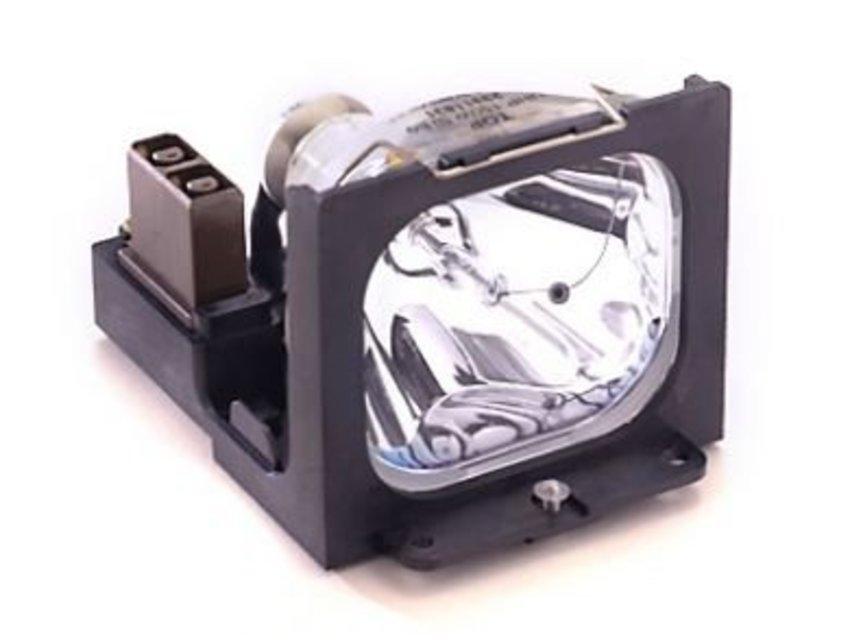 VIVITEK 5811100560-S Merk lamp met behuizing