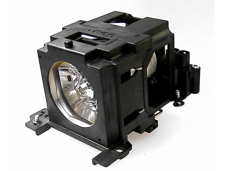 HUSTEM DT00731 Merk lamp met behuizing