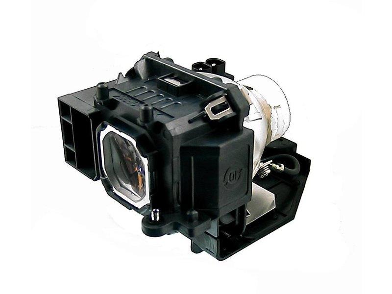 PANASONIC ET-LAT100 / ET-SLMP140 Merk lamp met behuizing