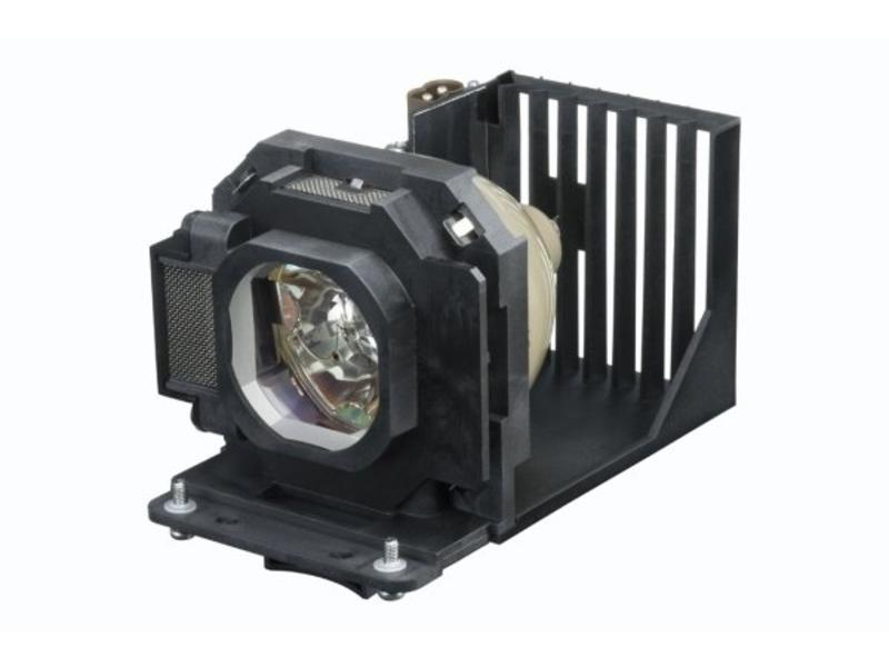 PANASONIC ET-LAB80 Originele lamp met behuizing