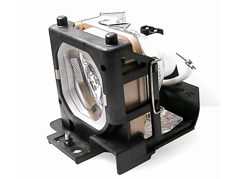 MEDIAVISION MVLMPMARATHON Merk lamp met behuizing
