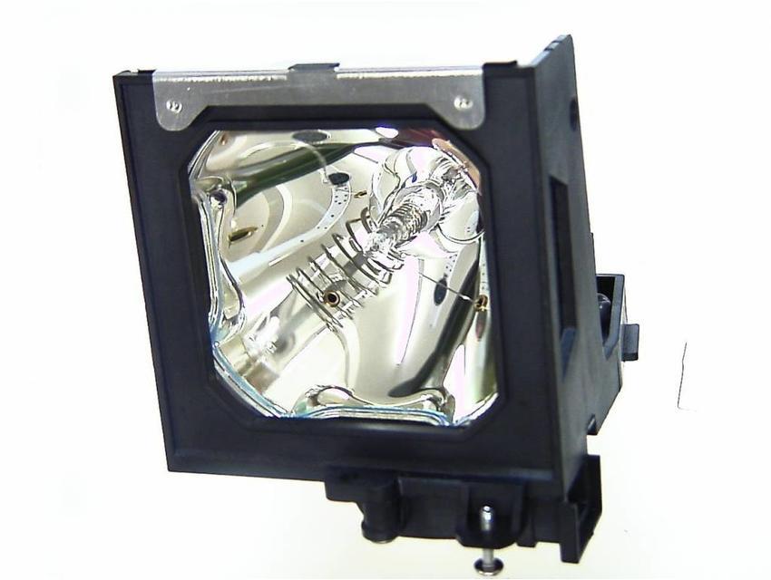 EIKI 610 301 7167 Originele lamp met behuizing