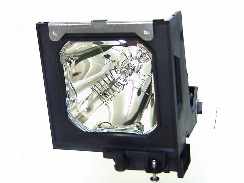 PHILIPS LCA3121 Originele lamp met behuizing