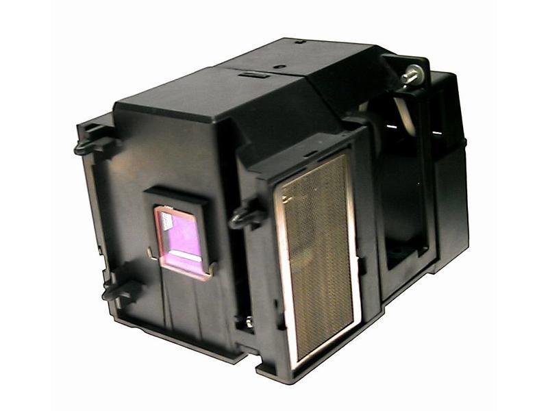 KNOLL LP9 / SP-LAMP-009 Originele lamp met behuizing
