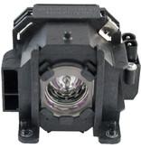 EPSON ELPLP38 / V13H010L38 Merk lamp met behuizing
