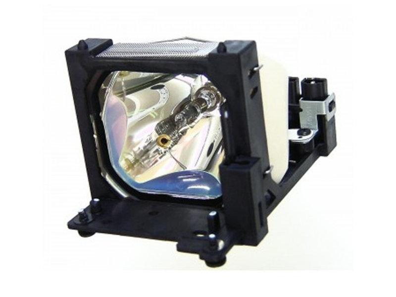 HUSTEM DT00431 Originele lamp met behuizing