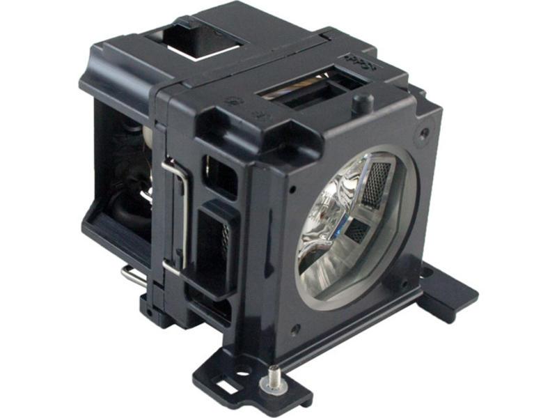 HITACHI DT00731 Merk lamp met behuizing