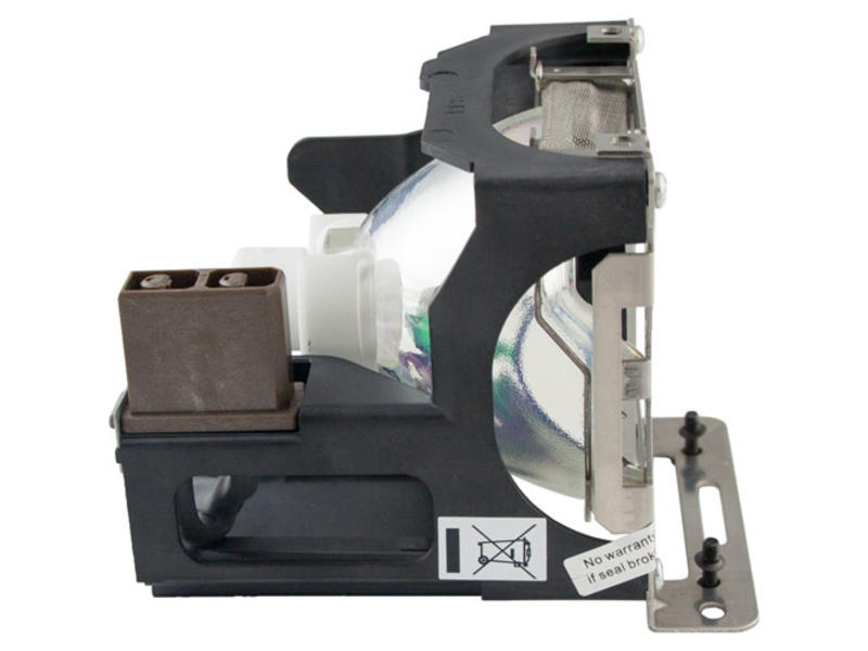HITACHI DT00231 / CP860/960LAMP Originele lamp met behuizing
