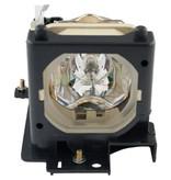 HITACHI DT00671 Merk lamp met behuizing