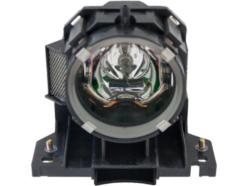 HITACHI DT00771 Merk lamp met behuizing