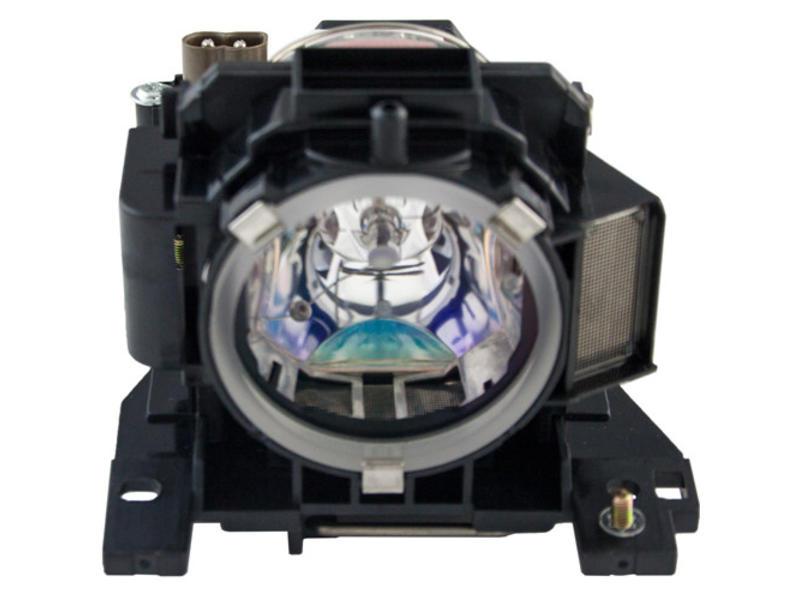 HITACHI DT00893 Merk lamp met behuizing