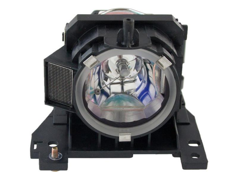 HITACHI DT00911 Originele lamp met behuizing