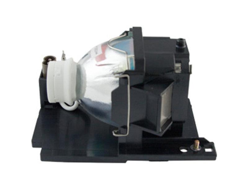 HITACHI DT01022 / DT01026 Originele lamp met behuizing