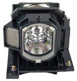 HITACHI DT01171 Originele lamp met behuizing