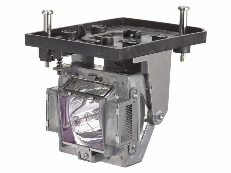 NEC NP04LP / 60002027 Merk lamp met behuizing