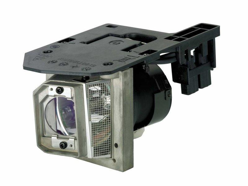 NEC NP10LP / 60002407 Originele lamp met behuizing