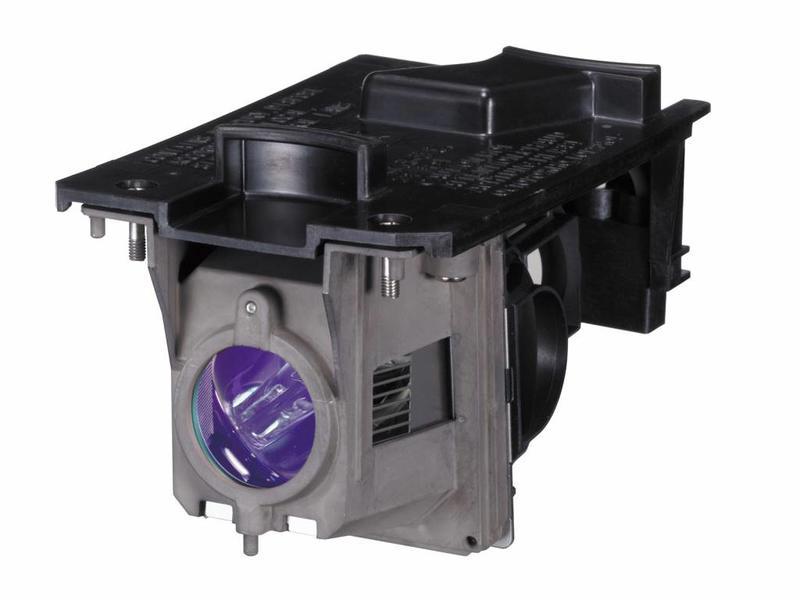 NEC NP13LP / 60002853 Merk lamp met behuizing