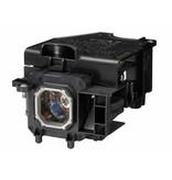 NEC NP15LP / 60003121 Originele lamp met behuizing