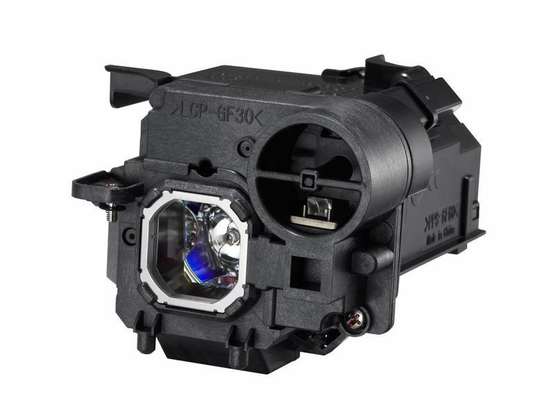 NEC NP32LP / 100013962 Originele lampmodule
