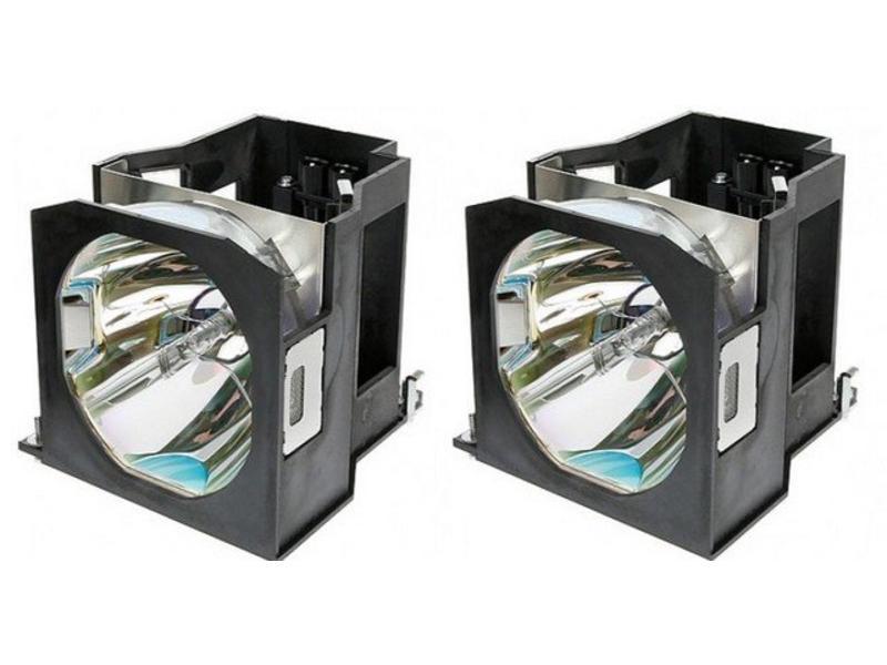 PANASONIC ET-LAD7700W Originele lampmodule