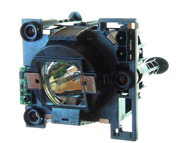 DIGITAL PROJECTION 105-824 / 109-387 Originele lamp met behuizing