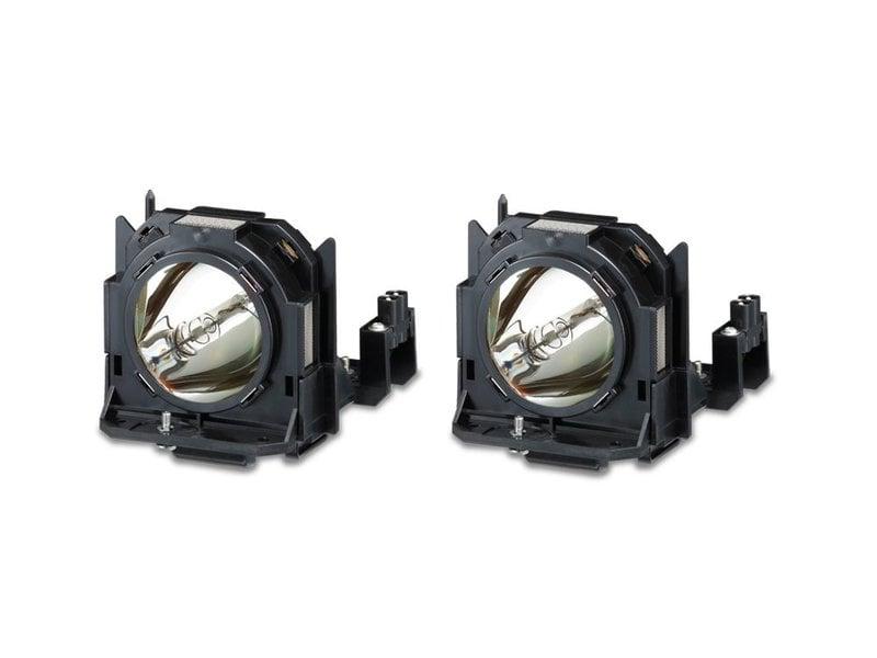 PANASONIC ET-LAD60W / ET-LAD60AW Merk lamp met behuizing