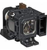 NEC VT85LP / 50029924 / VT85LP+ Merk lamp met behuizing