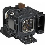 NEC VT85LP / 50029924 / VT85LP+ Originele lamp met behuizing