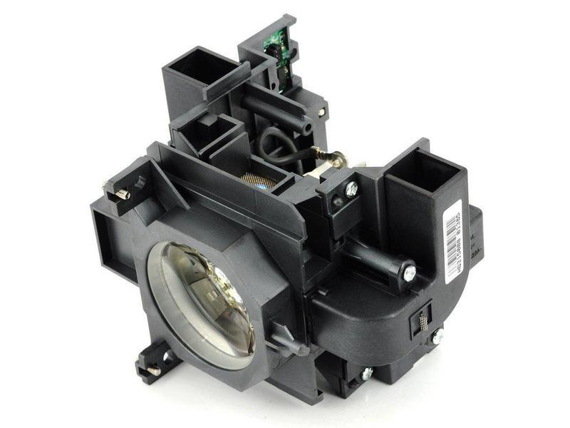 EIKI 610-346-9607 / LMP136 Originele lamp met behuizing