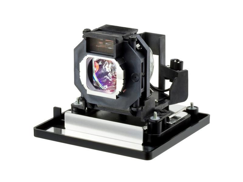 PANASONIC ET-LAE4000 Originele lamp met behuizing