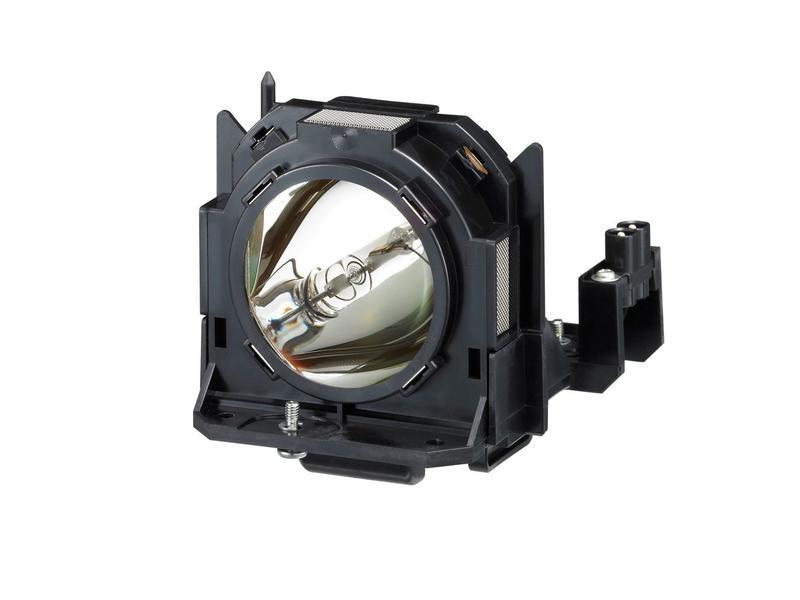 PANASONIC ET-LAD60 / ET-LAD60A Originele lamp met behuizing