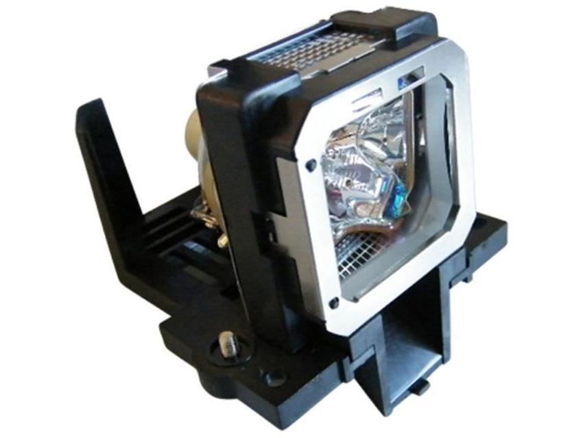 JVC PK-L2210U Originele lamp met behuizing