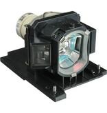 HITACHI DT01181 / DT01251 / DT01381 / CPA222WNLAMP Merk lamp met behuizing