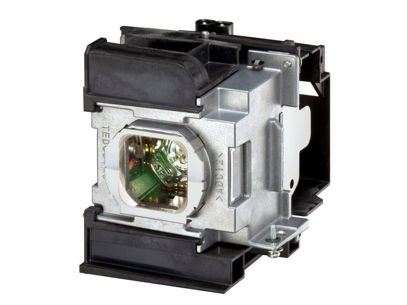 PANASONIC ET-LAA110 Originele lamp met behuizing