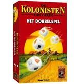 """999 Games Kolonisten van Catan Het Dobbelspel"""""""""""