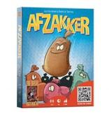 999 Games Afzakker