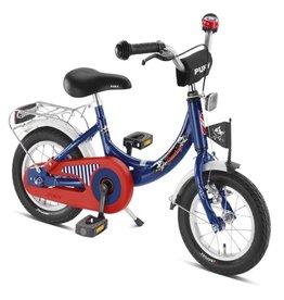 PUKY fiets ZL 12-1 blauw (4128)